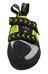 Scarpa Vapor V - Pies de gato - verde/negro